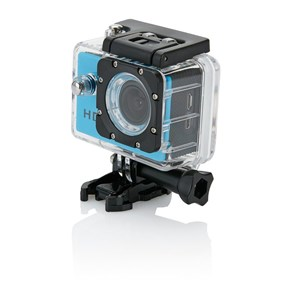 XD Collection Sport camera