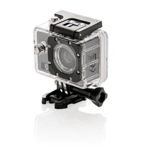 Swiss Peak Sport camera