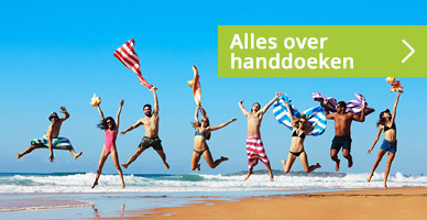 Alles over handdoeken