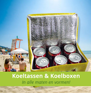 Custom made koeltassen en koelboxen