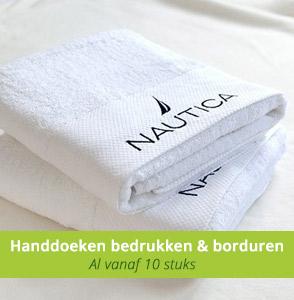 ac03db8bd6a Handdoeken bedrukken - La Parada